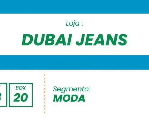 Dubai Jeans