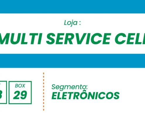 Multi Service Cell