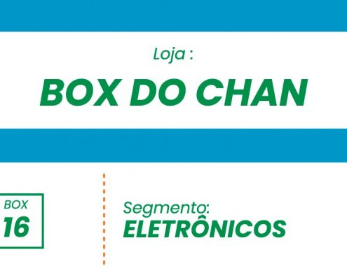 Box do Cham