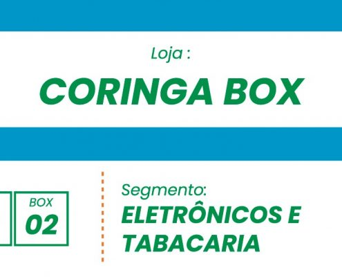 Coringa box