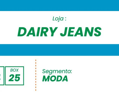 Dairy Jeans
