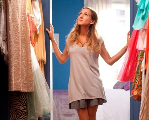 5 maneiras de escolher o que dar ou manter no guarda-roupa