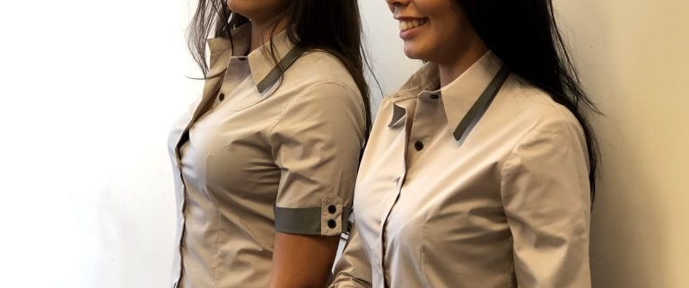 Por que investir em uniformes personalizados